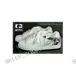 buty GLOBE - FOCUS - SWYD white/black