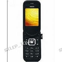 Telefon komórkowy Nokia 7373 Black Chrome