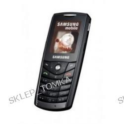 Telefon komórkowy Samsung E200 Gray