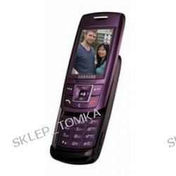 Telefon komórkowy Samsung E250 Purple