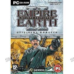 Empire Earth II: Władza Absolutna
