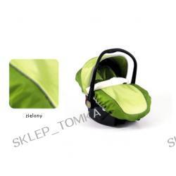Fotelik Boboiway Implast zielony
