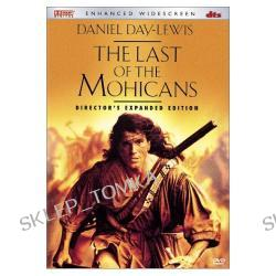 Amazoncom The Last of the Mohicans Enhanced Widescreen