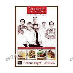 America's Test Kitchen: Season Eight