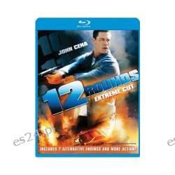12 Rounds Blu-ray