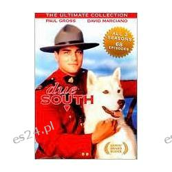 Due South: Ulitmate Collection - Seasons 1-3