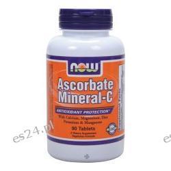 Mineral ascorbates