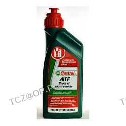OLEJ CASTROL ATF DEX II MULTIVEHICLE 1L