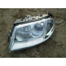 Reflektor przedni lewy VW Passat B5 2000-2005...