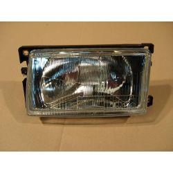 Reflektor przedni lewy VW Polo 1990-1994...