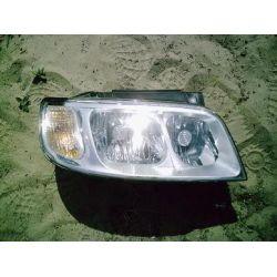 Reflektor prawy Hyundai Matrix 2006-...