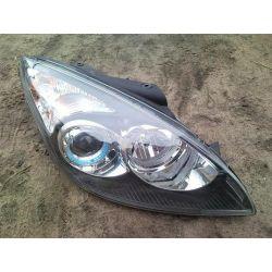 Reflektor prawy Hyundai I30 2007-...