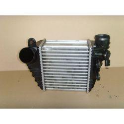 Chłodnica powietrza (intercooler) Audi A3 2000-2003...