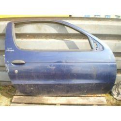 Drzwi przednie prawe Renault Megane Coupe 1997-...