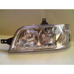 Reflektor lewy Fiat Ducato 2002-2006...