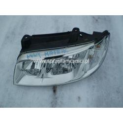 Reflektor przedni lewy Hyundai Matrix rok 2006-...