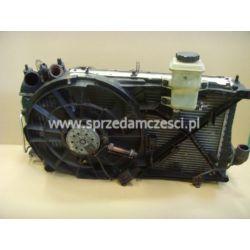 Komplet chłodnic Opel Vectra B 1999-2002...