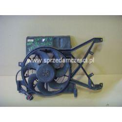 Wentylator chłodnicy klimatyzacji Opel Vectra B 1997-2002...