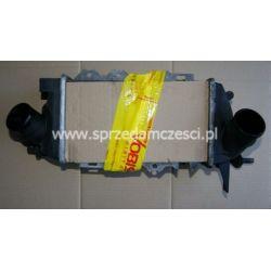 Chłodnica powietrza (intercooler) Opel Vectra B 2000-2003...