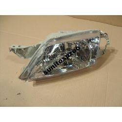 Reflektor lewy Mazda Premacy 1999-2002 nowy orygin