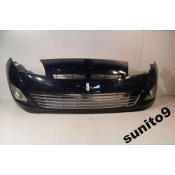 Zderzak przedni Renault Scenic III 2009-