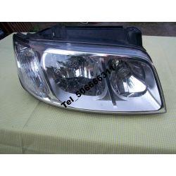 Hyundai Matrix 2006-2009 reflektor prawy