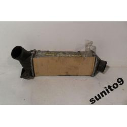 Intercooler VW Polo 1995-/Seat Ibiza/Cordoba 1991-
