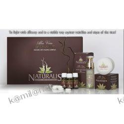 NATURALIS extreme Cream 24/7 Organiczny krem nawilżający 50 ml