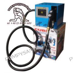 CUBE 70/33 Pompy i hydrofory