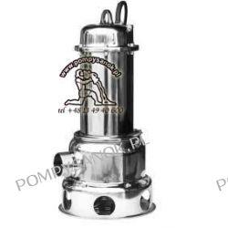 POMPA ZATAPIALNA PRIOX 600/13 400V Pompy i hydrofory