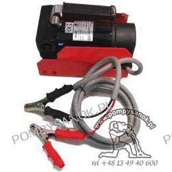 Pompa elektryczna do oleju OP-60D 12V Pompy i hydrofory