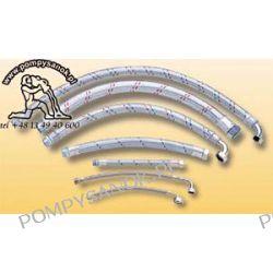 Wąż antywibracyjny 100cm  Pompy i hydrofory