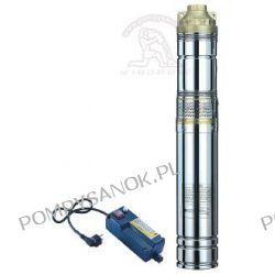 Pompa głębinowa EVJ 2,5-60-0,75 Pompy i hydrofory