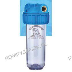"""Filtr do wody - OBUDOWA 1"""" x 1"""" ATLAS Pompy i hydrofory"""