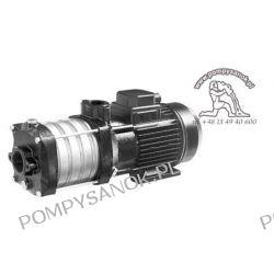 Pompa DHR 9-50 M - 230V lub 9-50 T - 400V wielostopniowa pompa wirowa Pompy i hydrofory