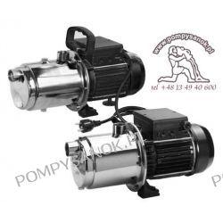 MAX 120/48 M lub T pompa samozasysająca, wielostopniowa  Pompy i hydrofory