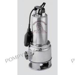 Pompa zanurzeniowa BIOX 250/9 XS AUTO - 230V NOWY PRODUKT Pozostałe