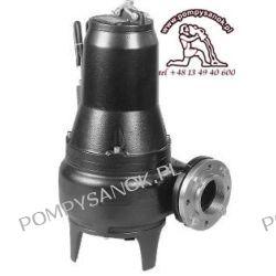 FGV 65 2,5 T4- 400V Pompy i hydrofory