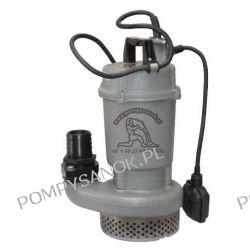 KO 208 - AFEC zatapialna pompa odwodnieniowa Hmax 15m, wydajność do 300 l/min Pompy i hydrofory