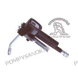 GREASTER Pistolet do smaru z licznikiem elektronicznym Pompy i hydrofory