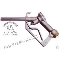 Pistolet do oleju napędowego i benzyny Self 2000 Pompy i hydrofory