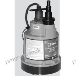 SIMER SIMO PUMP - pompa odwadniająca do wody czystej 230V