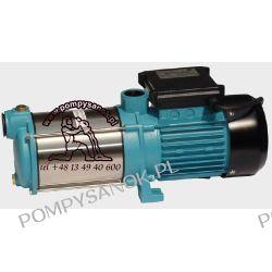 Pompa hydroforowa bez osprzętu MHI 1500 INOX 230V lub 400V Pozostałe