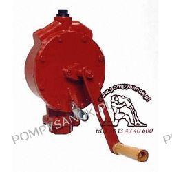 Pompa ręczna do benzyny (ATEX) FR110 Pozostałe