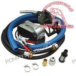 zestaw pompy EASY - TECH 40 zasilanie akumalotrowe  12/24V Pompy i hydrofory