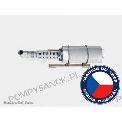 """Pompa głębinowa 1"""" EVHU-16-8-GU-072 1,1kW 400V SIGMA ORYGINAL Pompy i hydrofory"""