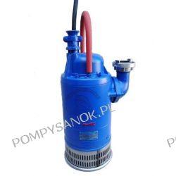 Pompa zanurzeniowa SIGMA 65-KDFU-130-10-AO-03-001, 15m kabla, 400V Pompy i hydrofory