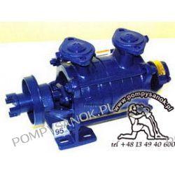 Pompa samozasysająca SKA.3.02 bez silnika HYDRO-VACUUM Pompy i hydrofory