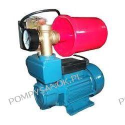 Zestaw hydroforowy WZ250 ze zbiornikiem 2l Pompy i hydrofory