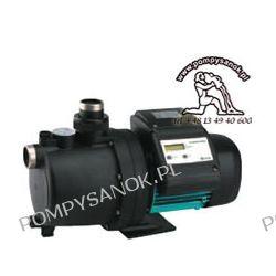 POOLMATIC M - ESPA pompa do czyszczenia dna basenu z elektronicznym programatorem - 70 l/min, Hmax 45m Pozostałe